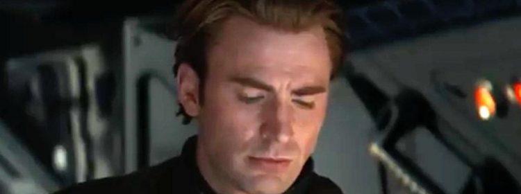 Les fans pleurent la perte de la barbe de Captain America dans Avengers: Endgame