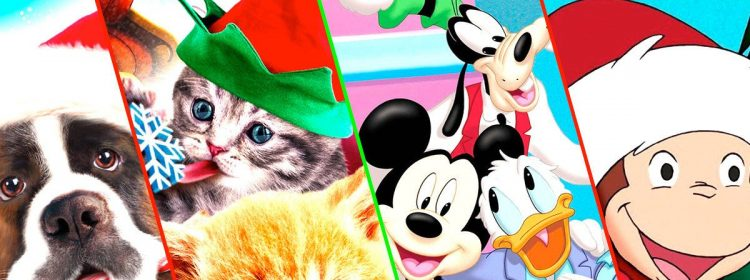 5 films de Noël Santa Safe pour les enfants sur Netflix