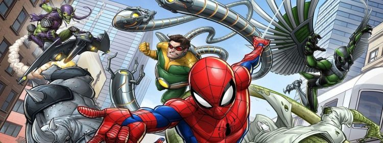 Sony veut toujours faire Spider-Man Spinoff Movie Sinister Six