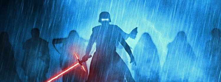 Star Wars 9 va-t-il réintroduire les Chevaliers de Ren avec une grande révélation?