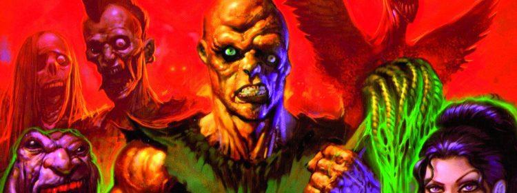Toxic Avenger Reboot se passe chez Legendary avec l'équipe originale de Troma