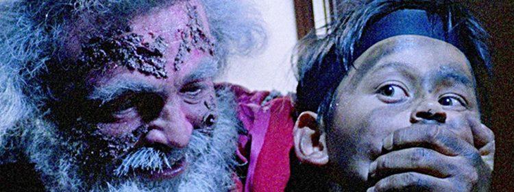 Un film de Noël insensé des années 80 redécouvert