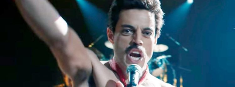 Bohemian Rhapsody Sing-Along Version frappe les théâtres ce week-end
