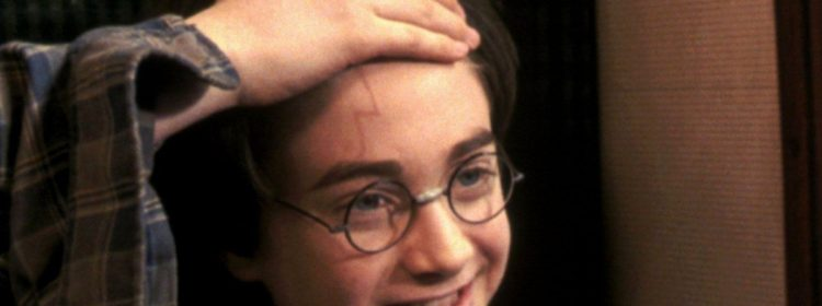 La cicatrice de Harry Potter n'est-elle pas ce que la plupart des fans pensent?