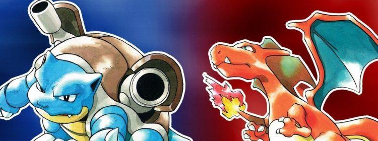 Le film d'action en direct Pokemon rouge et bleu est en développement?