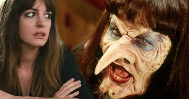 <pre>Le remake des sorcières obtient Anne Hathaway comme la grande sorcière
