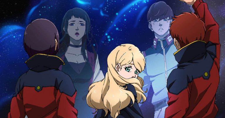 <pre>Mobile Suit Gundam NT arrive dans les théâtres américains pour une nuit seulement