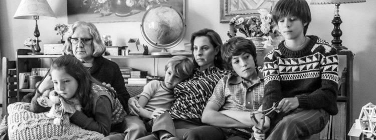Netflix obtient la première nomination aux Oscars pour un film sur Roma