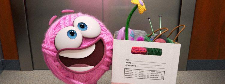 Pixar annonce le nouveau programme Sparkshorts pour son programme de court métrage