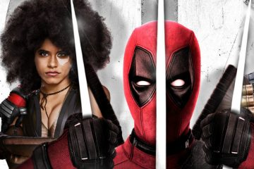 Ryan Reynolds confirme que Deadpool 3 est en développement