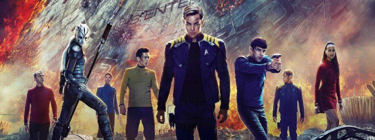 Star Trek 4 est-il annulé chez Paramount?