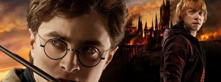 Les rebuts du film Harry Potter sont inévitables, déclare Daniel Radcliffe