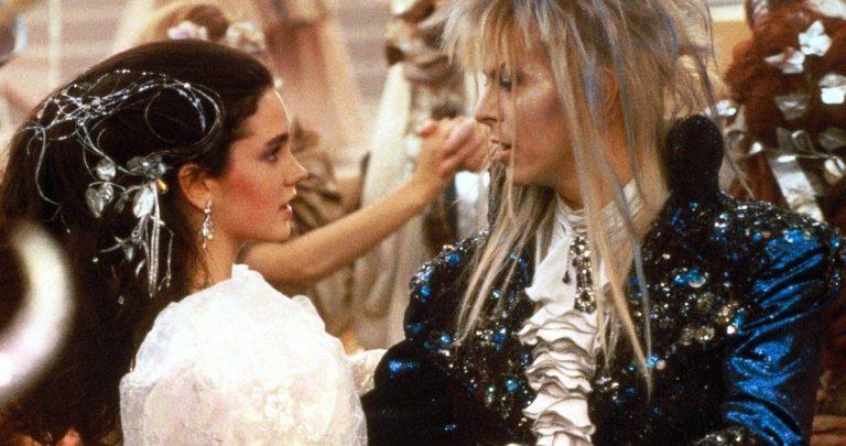 <pre>Jennifer Connelly ne savait pas que Labyrinth 2 se passait jusqu'à la semaine dernière