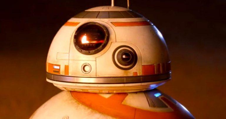 <pre>BB-8 Wraps sur Star Wars 9, le reverrons-nous après cela?