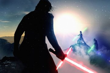 Star Wars 9 Surprise Twist révèle le secret fou de Kylo Ren?