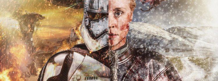 Les créateurs de Game of Thrones font-ils une trilogie complète de Star Wars?