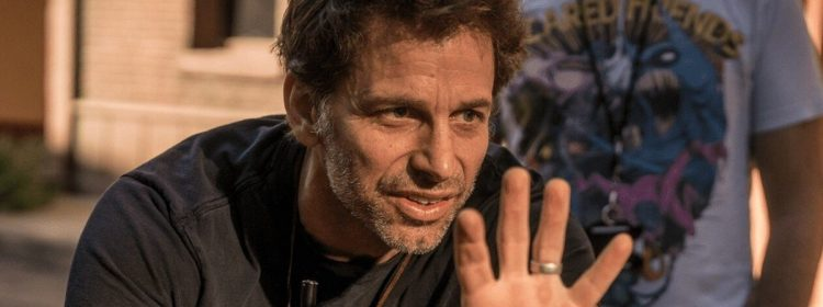 Suicide Squad 2 ramène Zack Snyder au DCEU en tant que producteur exécutif