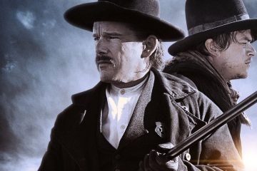 Chris Pratt et Ethan Hawke s'attaquent à Billy the Kid