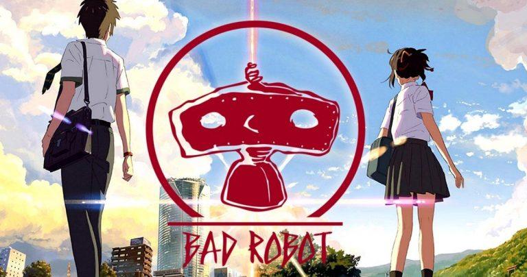 <pre>Le remake de ton nom de Bad Robot obtient un incroyable réalisateur de Spider-Man