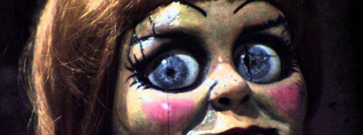 Unnerving Annabelle 3: le teaser livre des rires et un titre officiel