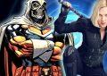 Taskmaster est le principal méchant dans Black Widow?