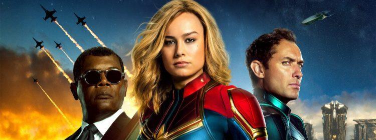 Regardez Captain Marvel Premiere Red Carpet en direct