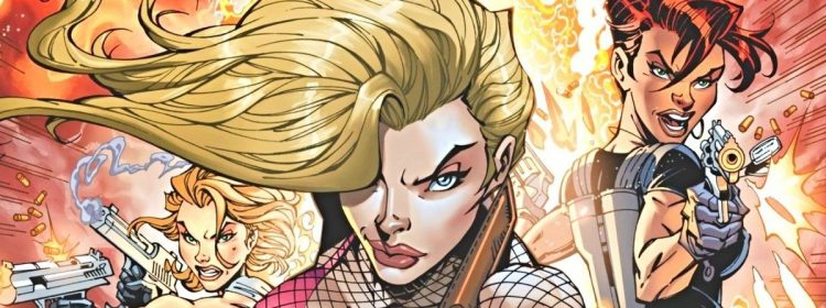 Danger Girl Movie arrive enfin avec Kick-Ass 2, réalisateur