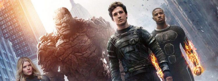 Fantastic Four Director a une réponse géniale à la revendication 'Les films de super-héros ne faillissent jamais'