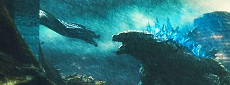 Godzilla 2 Affiche japonaise & Nouvelles images Préparez-vous à la bataille ultime contre les monstres