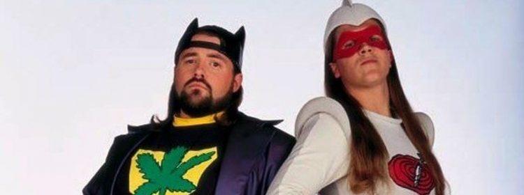 Kevin Smith taquine les nouveaux acteurs bluntman et chroniques dans Jay & Silent Bob Reboot