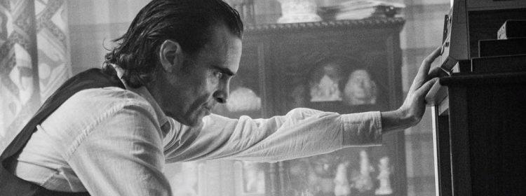 Le Joker de Joaquin Phoenix se cache, première bande-annonce attendue