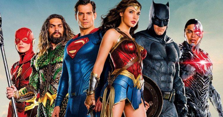 <pre>Justice League Snyder Cut a confirmé son existence et ses 3,5 heures?