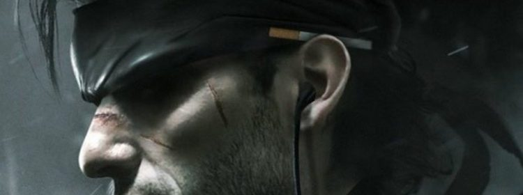 Oscar Isaac lance pour jouer Solid Snake dans Metal Gear Solid Movie