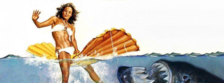 Piranha de Joe Dante reçoit une sortie sanglante de Steelbook de Scream Factory