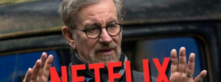 Spielberg veut que Netflix soit bloqué contre les Oscars et fait face à des réactions négatives de l'industrie