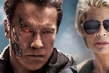 Junkie XL marquera Terminator 6: Bande originale de Dark Fate