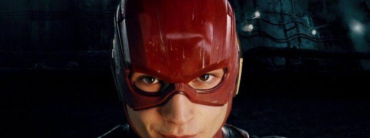 Le film Flash reçoit une autre réécriture et un nouveau producteur