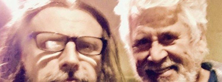 Rocky Horror Icon Barry Bostwick s'attaque aux Trois de Rob Zombie depuis l'enfer