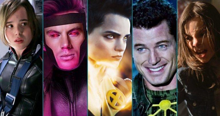 <pre>Quels films X-Men sont morts maintenant que Disney possède Fox?