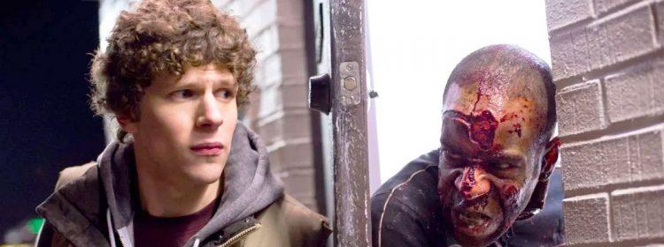 Jesse Eisenberg propose une mise à jour de la production de Zombieland 2 à SXSW [Exclusive]