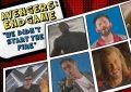 Endgame Cast Sing Sing Une couverture inspirée par le MCU