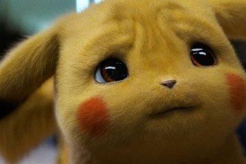 La bande-annonce du Jour de la Terre du Détective Pikachu célèbre le monde merveilleux de Pokemon
