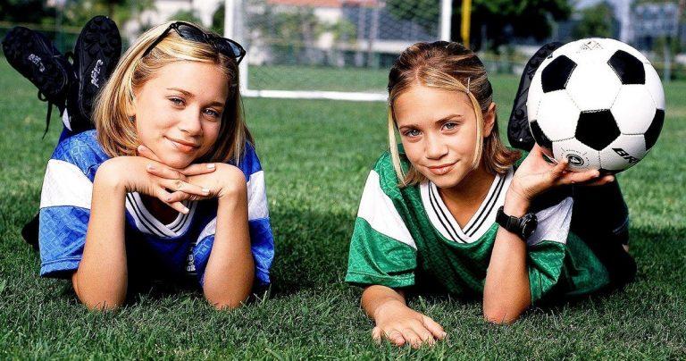 <pre>Les films Olsen Twins classiques arrivent à Hulu