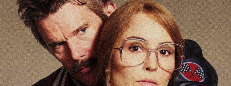 Drame d'otages Bizzare de Ethan Hawke & Noomi Rapace