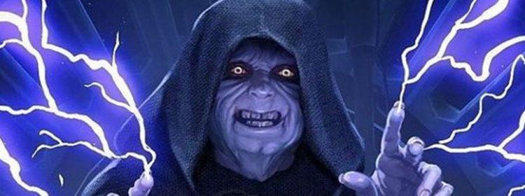Est-ce ainsi que l'empereur Palpatine revient dans The Rise of Skywalker?