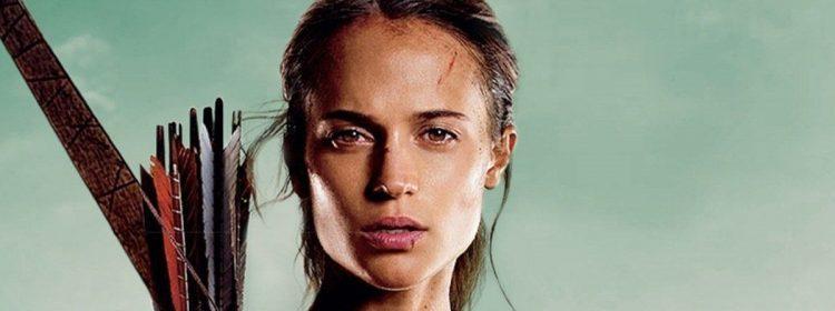 Tomb Raider 2 se passe-t-il avec Alicia Vikander qui revient sous le nom de Lara Croft?