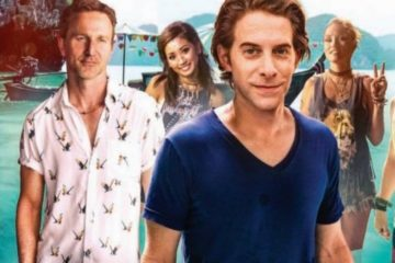 Macaulay Culkin & Seth Green Party en Thaïlande