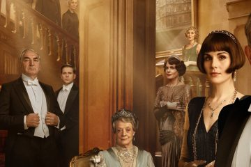 Downton Abbey Movie Trailer # 2 inaugure la nouvelle famille Crawley