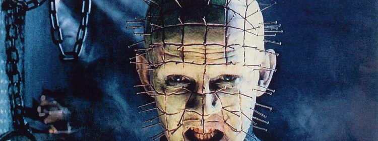 Hellraiser Remake Provenant de Dark Knight écrivain David S. Goyer