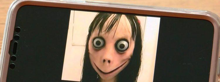 Le film Momo Challenge basé sur un canular Internet viral arrive